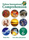 Nelson Comprehension International Student's Book 6