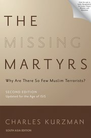 The Missing Martyrs