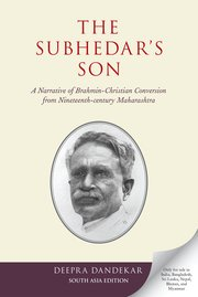 The Subhedar's Son