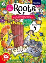 Roots Book 5