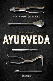 A Brief History of Ayurveda