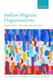 Indian Migrant Organizations