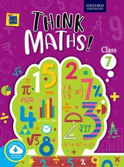 Think Maths! Class 7