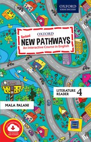 New Pathways Literature Reader4
