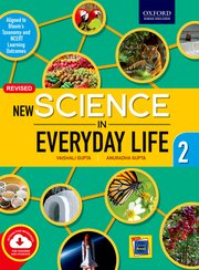 New Science in Everyday Life 2
