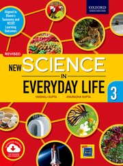 New Science in Everyday Life 3