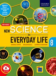 New Science in Everyday Life 8