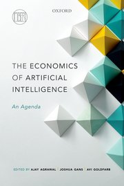 The Economics of Artificial Intelligence