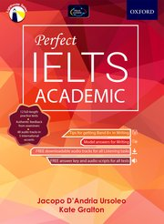 Perfect IELTS: Academic