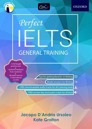 Perfect IELTS: General Training