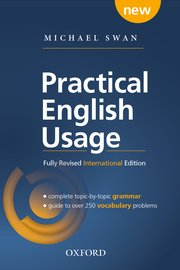 PRACTICAL ENGLISH USAGE FOURTH EDITION