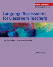 Language Assesment For Classroom Teacher