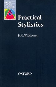 Practical Stylistics