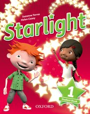 Starlight Level 1 Student Book