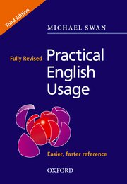 Practical English Usage Hardback
