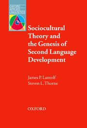 Sociocultural Theory and the Genesis of Second Language Development