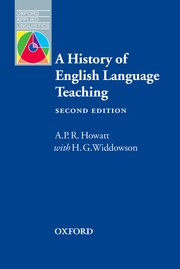 A History of English Language Teaching, Second Edition