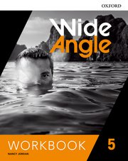 Wide Angle 5 Workbook