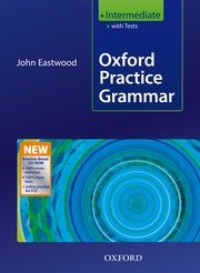 Oxford Practice Grammar Intermediate With Key Practice-Boost CD-ROM Pack