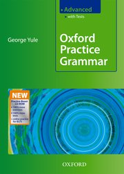 Oxford Practice Grammar Advanced with Key Practice-Boost CD-ROM Pack