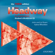 New Headway Pre-Intermediate Student's Workbook Audio CD