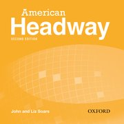 American Headway Second Edition Level 2 Workbook Audio Cd