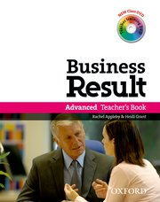 Business Result Advanced Teacher's Book Pack