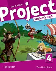 Project  4 Student's Book