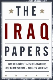 The Iraq Papers
