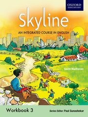 Skyline Activity Book 3