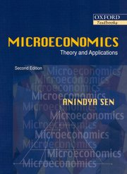 Microeconomics<Br> Second Edition