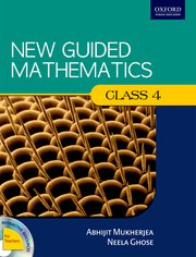 New Guided Mathematics Coursebook 4