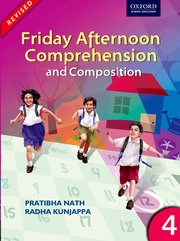 Friday Afternoon Comprehension and Composition 4