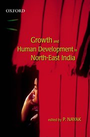 Growth and Human Development in North-East India