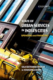 State of Urban Services in India's Cities