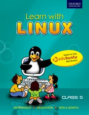 Learn with Linux Coursebook 5