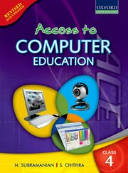 Access to Computer Education Coursebook 4