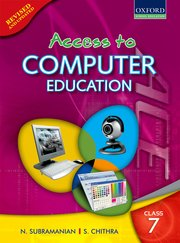 Access to Computer Education Coursebook 7