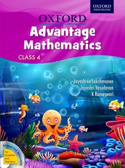 Advantage Mathematics Coursebook 4