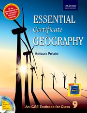 Essential Certificate Geography Coursebook 9