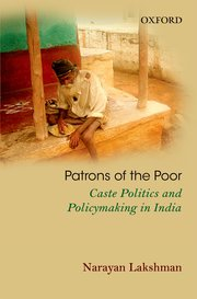 Patrons of The Poor