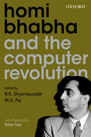 Homi Bhabha and the Computer Revolution