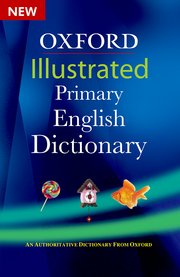 Illustrated Primary English Dictionary