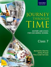 Journey Through Time Coursebook 7