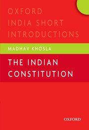 The Indian Constitution (OISI)