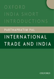 International Trade and India