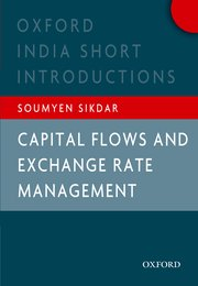 Capital Flows and Exchange Rate Management