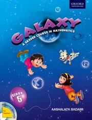 Galaxy Coursebook 5