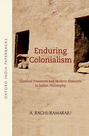 Enduring Colonialism
