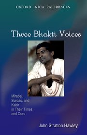 Three Bhakti Voices